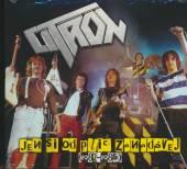 CITRON  - CD JEN SI OD PLIC ZANADAVEJ (1982-1985)