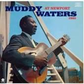 WATERS MUDDY  - VINYL AT NEWPORT 1960 -HQ- [VINYL]