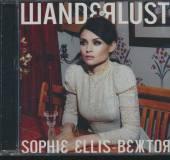 BEXTOR SOPHIE ELLIS  - CD WANDERLUST