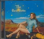 MIDLER BETTE  - CD BEST BETTE
