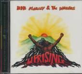 MARLEY BOB  - CD UPRISING