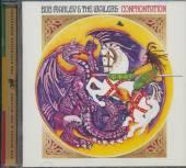 MARLEY BOB  - CD CONFRONTATION [R,E]