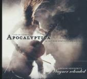 APOCALYPTICA  - CD WAGNER RELOADED-LIVE