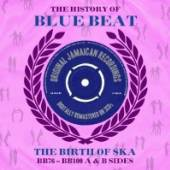 VARIOUS  - 3xCD HISTORY OF BLUE BEAT..