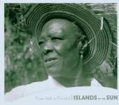 VARIOUS  - CD ISLANDS OF THE SUN: FROM