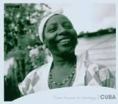 VARIOUS  - CD CUBA: FROM HAVANA TO SANT