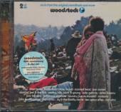 SOUNDTRACK  - 2xCD WOODSTOCK I./MU..