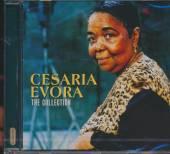 EVORA CESARIA  - CD CESARIA EVORA COLLECTION