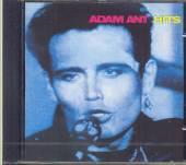 ADAM & THE ANTS  - CD HITS