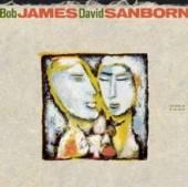 JAMES BOB/DAVID SANBORN  - CD DOUBLE VISION