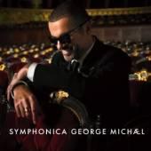 MICHAEL GEORGE  - BRA SYMPHONICA (BLURAY AUDIO)