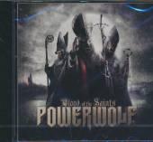 POWERWOLF  - CD BLOOD OF THE SAINTS