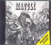 BARNODAJ  - CD MAUGLI