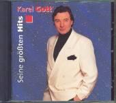 GOTT KAREL  - CD SEINE GROSSTEN HITS