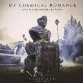 MY CHEMICAL ROMANCE  - 2xCD+DVD May Death N..