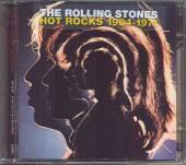 ROLLING STONES  - 2xCD HOT ROCKS 1964-1971 [R]