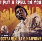 HAWKINS JAY -SCREAMIN'-  - CD BEST OF