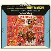 MANCINI HENRY  - CD PARTY / O.S.T.