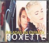 ROXETTE  - CD BALADAS EN ESPANOL