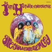 JIMI HENDRIX EXPERIENCE  - VINYL ARE YOU EXPERIENCED =US= [VINYL]