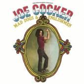 COCKER JOE  - 2xVINYL MAD DOGS & E..