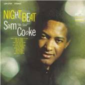 COOKE SAM  - VINYL NIGHT BEAT -HQ- [VINYL]