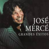 MERCE JOSE  - CD MI UNICA LLAVE