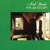 DRAKE NICK  - VINYL FIVE LEAVES LEFT [VINYL]
