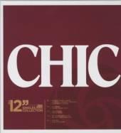 CHIC  - 5xVINYL 12 SINGLES COLLECTION LP [VINYL]