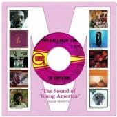 VARIOUS  - CD COMPLETE MOTOWN SING..12B
