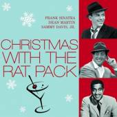 VARIOUS  - CD CHRISTMAS WITH THE RAT PACK