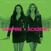 SOUNDTRACK  - CD VAMPIRE ACADEMY