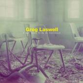 LASWELL GREG  - CD I WAS GOING TO BE AN ASTRONAUT