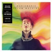MARIEMARIE  - CD DREAM MACHINE-LTD/DELUXE-