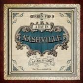 FORD ROBBEN  - VINYL A DAY IN NASHVILLE LP [VINYL]