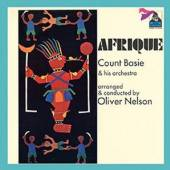 COUNT BASIE & HIS ORCHESTRA  - CD AFRIQUE