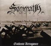 SAMMATH  - CD GODLESS ARROGANCE