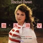 B-A-B-Y ~ THE COMPLETE STIFF RECORDINGS 1978-1980 - supershop.sk