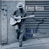 BIBB ERIC  - CD ME TO YOU