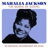 JACKSON MAHALIA  - 2xCD QUEEN OF GOSPEL