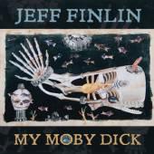 FINLIN JEFF  - CD MY MOBY DICK