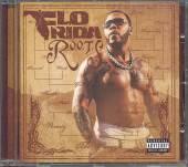 FLO RIDA  - CD R.O.O.T.S