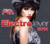 VARIOUS  - 4xCD ELECTRO FEVER 2014
