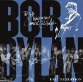DYLAN BOB  - 2xCD 30TH ANNIVERSARY..