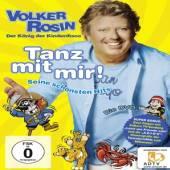 ROSIN VOLKER  - DVD TANZ MIT MIR!