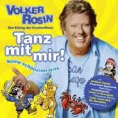 ROSIN VOLKER  - CD TANZ MIT MIR!-SEINE SCHOENSTEN HITS