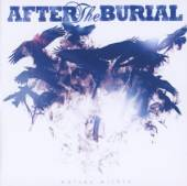 AFTER THE BURIAL  - CD WOLVES WITHIN