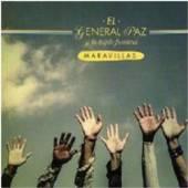EL GENERAL PAZ  - CD MARAVILLAS