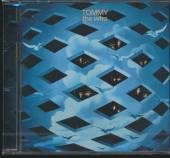 WHO  - CD TOMMY