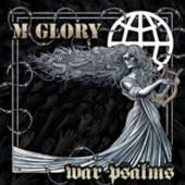 MORNING GLORY  - CD WAR PSALMS